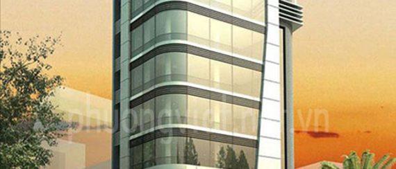 Cao ốc văn phòng Khánh Phong